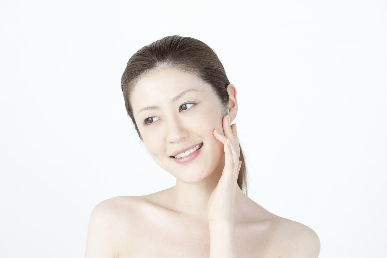 特徴③美容皮膚科のご相談にも対応